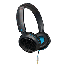 SHO8801/10 -  O'Neill  THE SNUG headband headphones