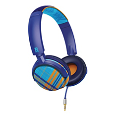SHO8802/28 -  O'Neill  THE SNUG headband headphones