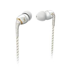 SHO9553/10 -  O'Neill  SPECKED ausīs ievietojamas austiņas