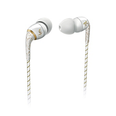 SHO9553/28 -  O'Neill  THE SPECKED in ear headphones