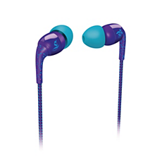 SHO9554/10 -  O'Neill  THE SPECKED in ear headphones