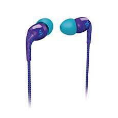 SHO9554/10 O'Neill BÉ HẠT TIÊU trong tai nghe