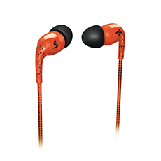 SHO9555/28 O'Neill THE SPECKED in ear headphones