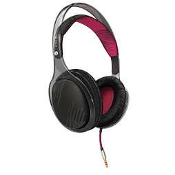 O'Neill DER STRETCH– Kopfhörer mit Bügel