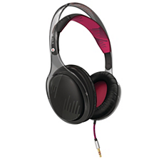 SHO9560/10 -  O'Neill  THE STRETCH headband headphones