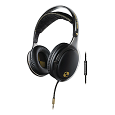 SHO9565BK/10 -  O'Neill  THE STRETCH headband headphone with mic