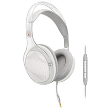 SHO9567WT/28 O'Neill THE STRETCH headband headphone with mic