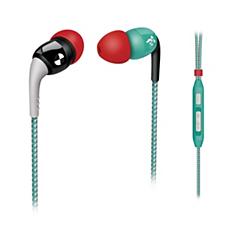 SHO9575GW/28 -  O'Neill  El mejor diseño en audífonos intraauditivos