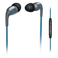 SHO9577GB/10 O'Neill THE SPECKED in ear headset