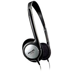 SHP1800/27  Indoor Corded TV Headphone