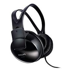 SHP1900/10 -    Stereo Headphones