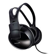 SHP1900/10  Stereohodetelefoner