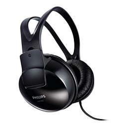 Stereo Kulaklık