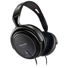 SHP2000/97 -    Stereo Headphones