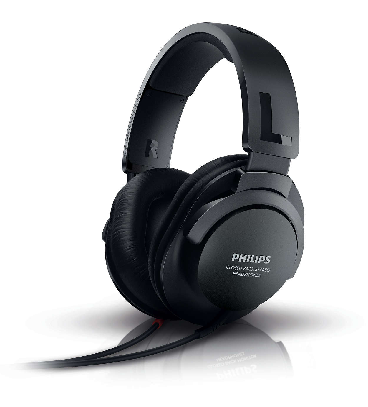 40494f44d49 TV listening headphones SHP2600TV/10 | Philips