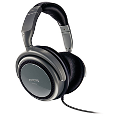 SHP2700/97  Stereo Headphones