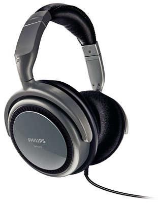 Stereo Headphones SHP2700/97