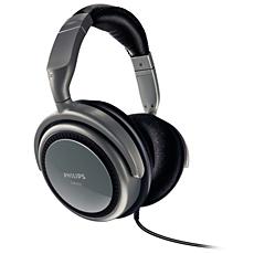 SHP2700/97 -    Stereo Headphones