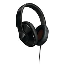 SHP3000/00  Hi-Fi Stereo Headphones