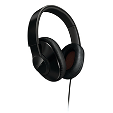 SHP3000/00 -    Hi-Fi stereo austiņas