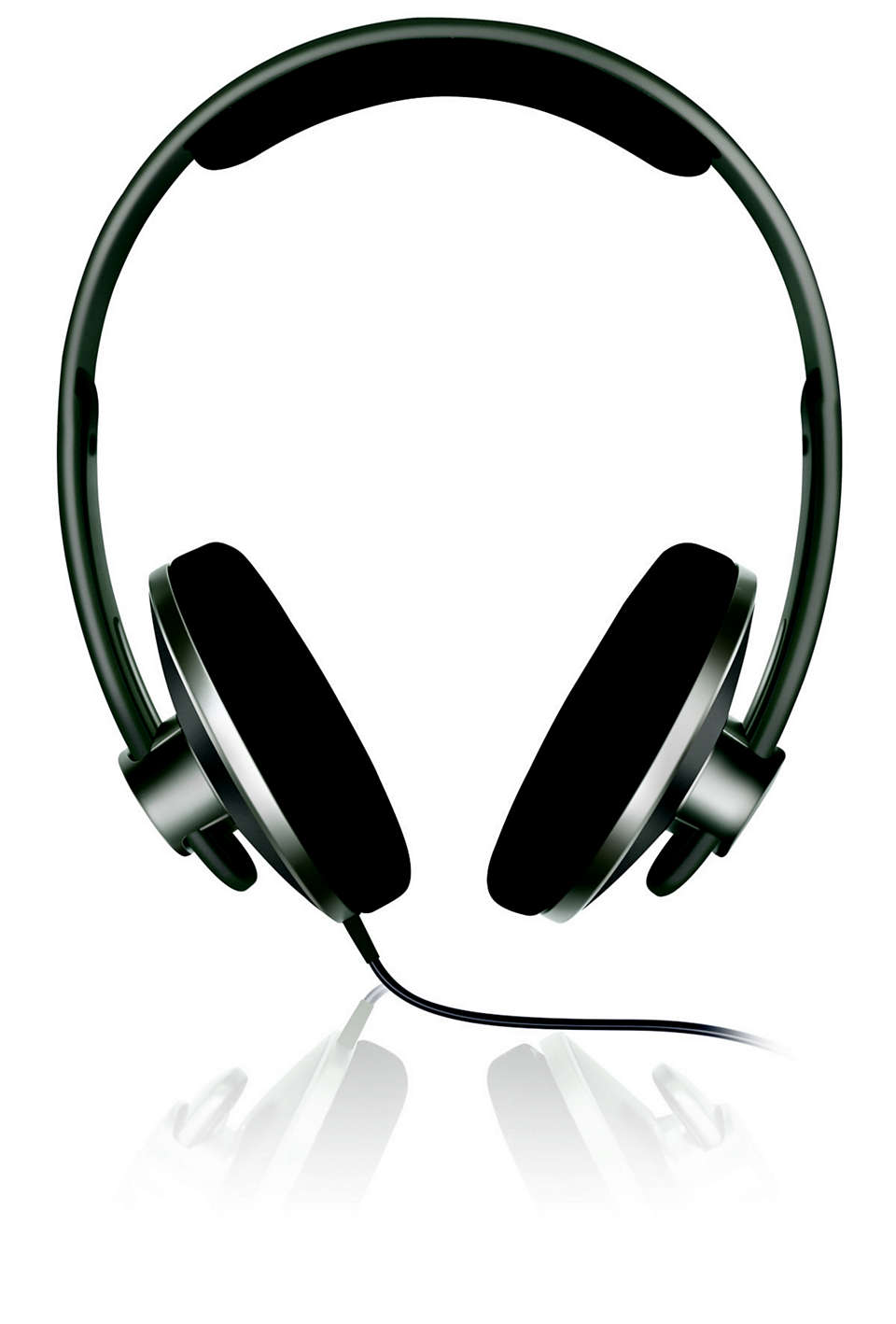 Powerful sound, portable design