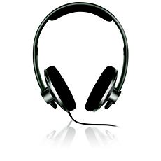 SHP5400/00  Stereo Headphones