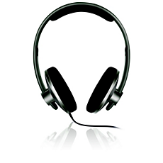SHP5400/00 -    CUFFIE STEREO