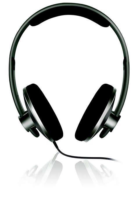 Kraftig lyd, bærbar design