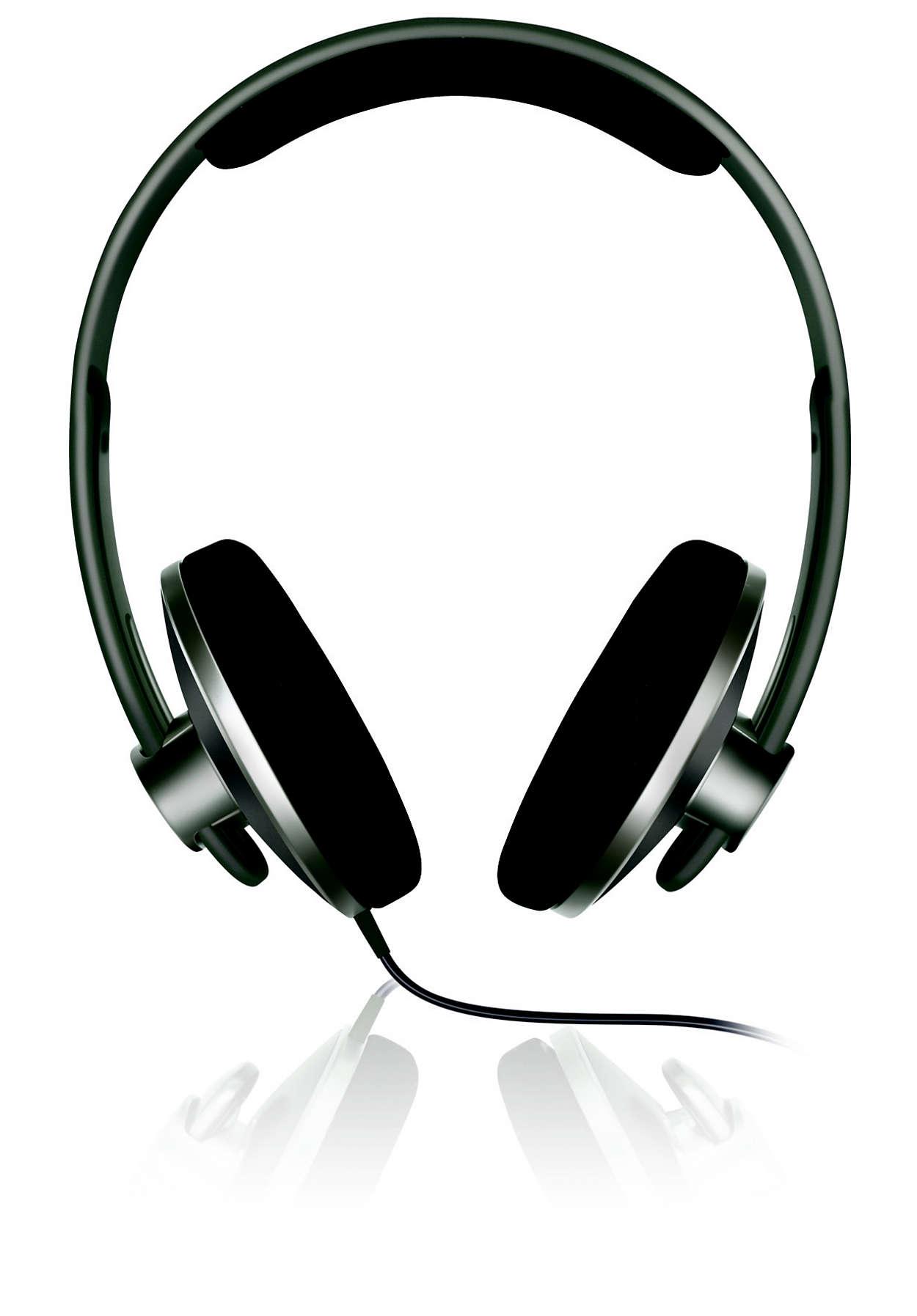 Kraftfullt ljud, bärbar design