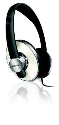 Headphones of Philips SHP 5401