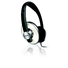 SHP5401/00 -    Cuffie stereo