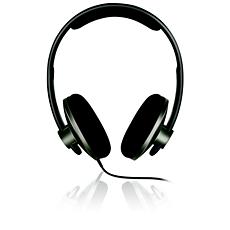 SHP5500/00 -    Przewodowe słuchawki telewizyjne