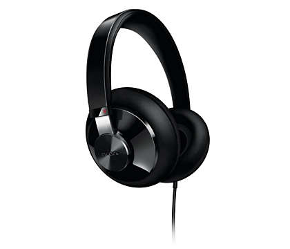 High resolution audio and superior comfort