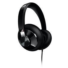 SHP6000/10 -    Słuchawki Hi-Fi