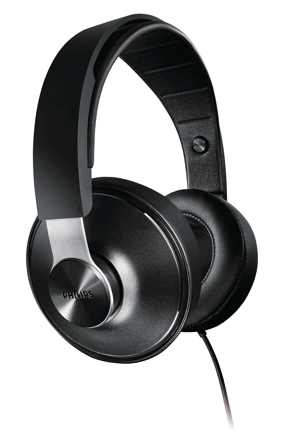 High resolution audio and perfect fit