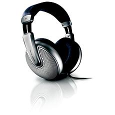 SHP805/00 -    Hifi stereofonní sluchátka