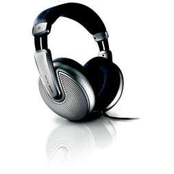 Audífonos Hi-Fi estéreo