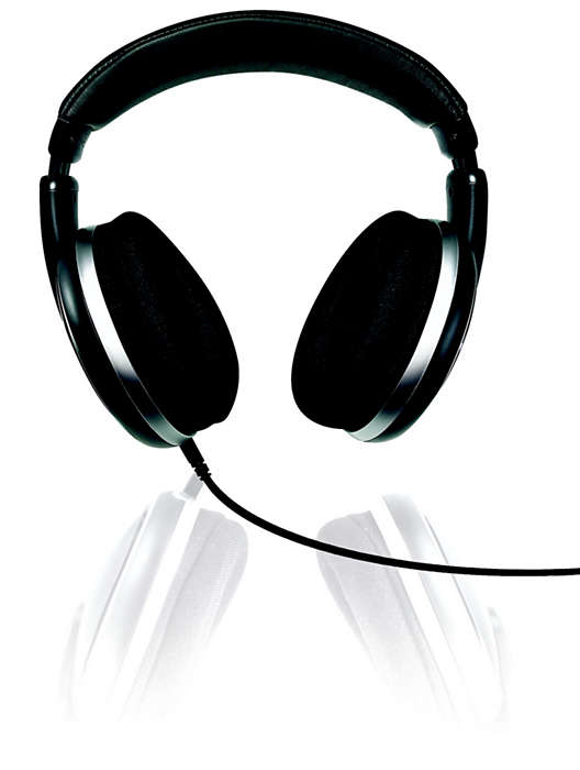 Динамични Hi-Fi звукови характеристики