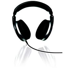 SHP8500/00 -    Hi-fi austiņas