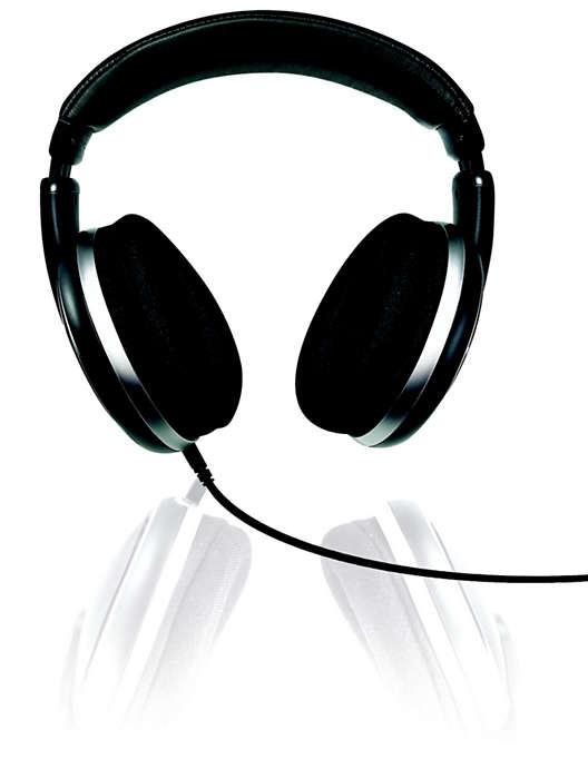 ประสิทธิภาพเสียงไดนามิค Hi-Fi