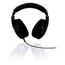 SHP8900/00 -    Cuffie Hi-Fi
