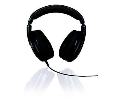 Nitidezza audio superiore