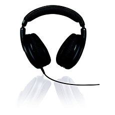 SHP8900/00 -    HiFi-hoofdtelefoon