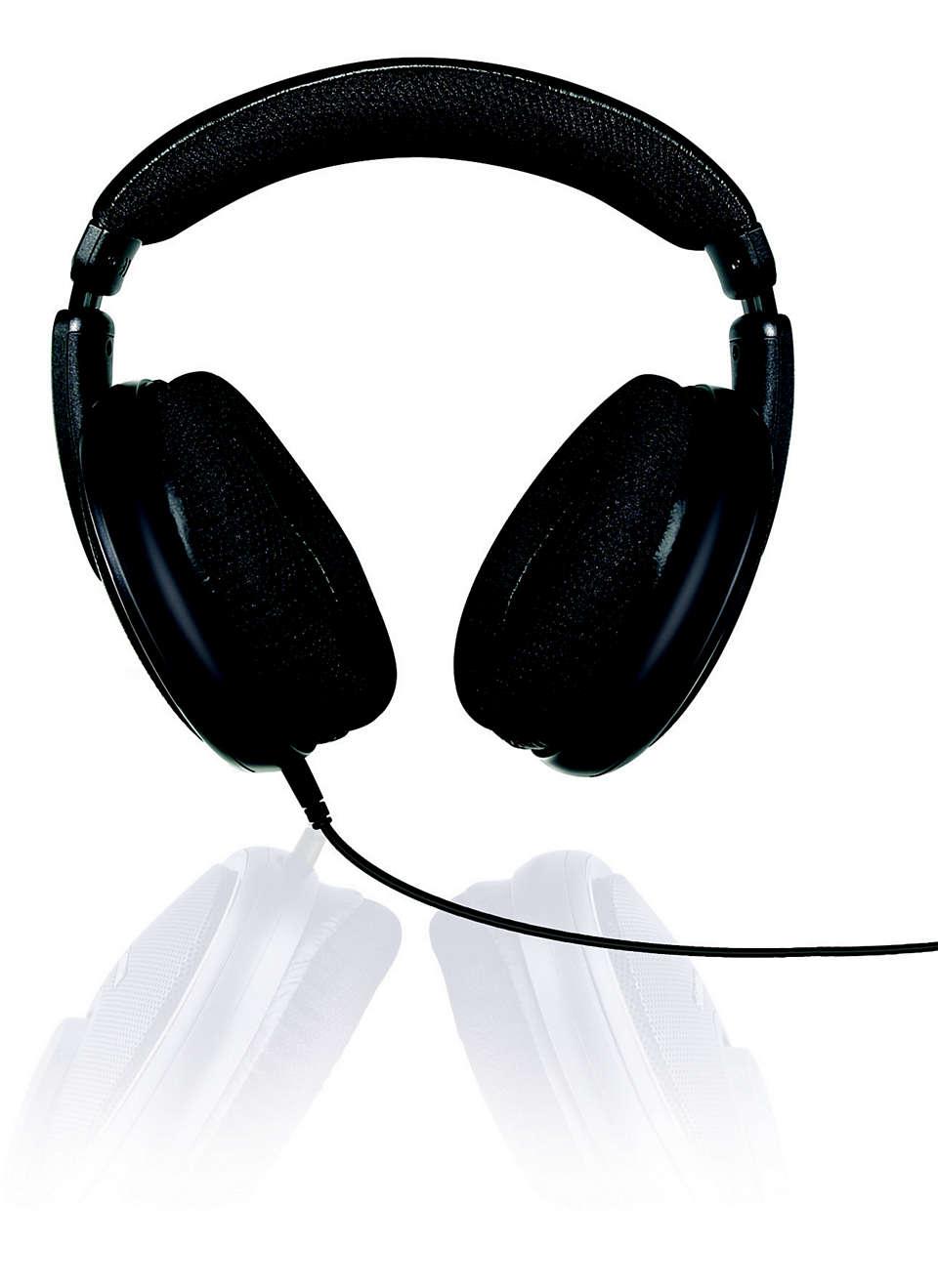 Превосходная четкость звучания