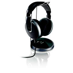HiFi Stereo Headphone