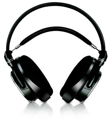 Hi-fi headphones SHP9000/00