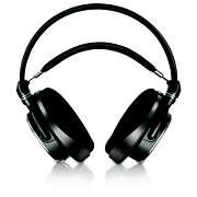 Cineos Hi-fi headphones