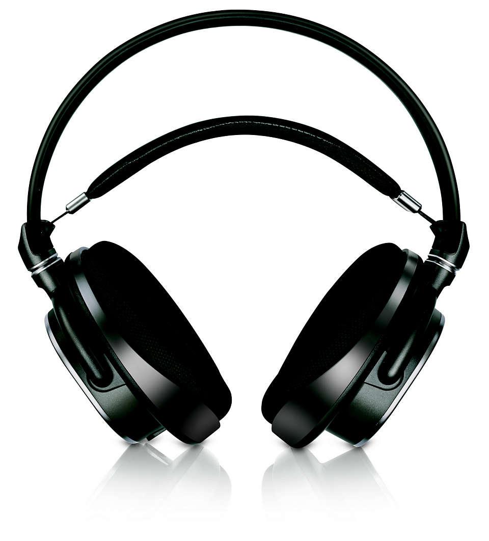 Pure high definition sound