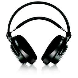 Cineos Headphone Hi-fi