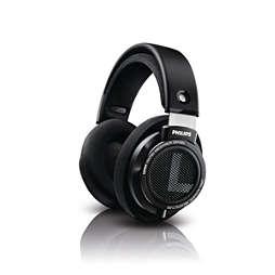 Audífonos estéreo Hi-Fi